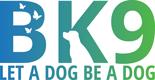 BK9 Logo
